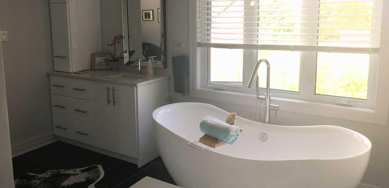 Beautiful Bathroom Renovation