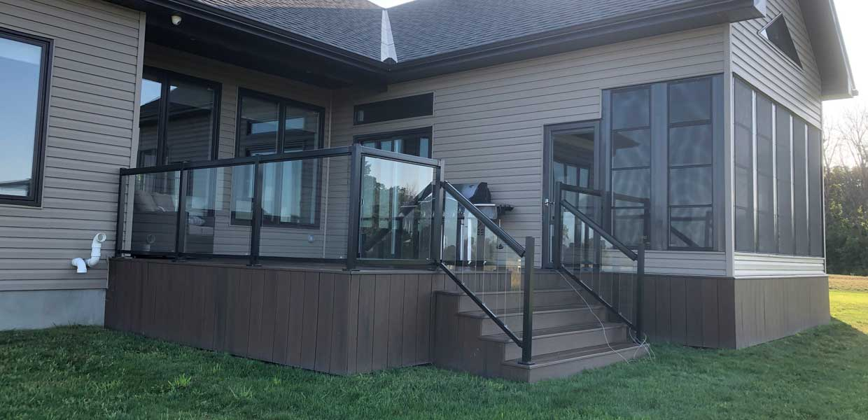 Exterior Design Renovations